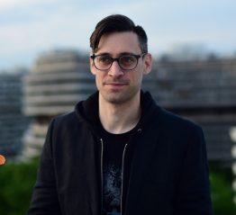 Joe Messier, Project Architect at CORE architecture + design