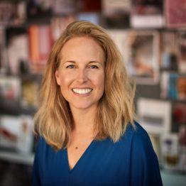 Allison Cooke, CORE architecture + design
