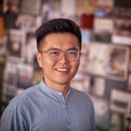 Yitao Wang, CORE architecture + design