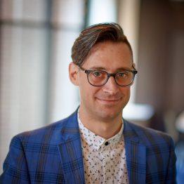 Joe Messier, CORE architecture + design